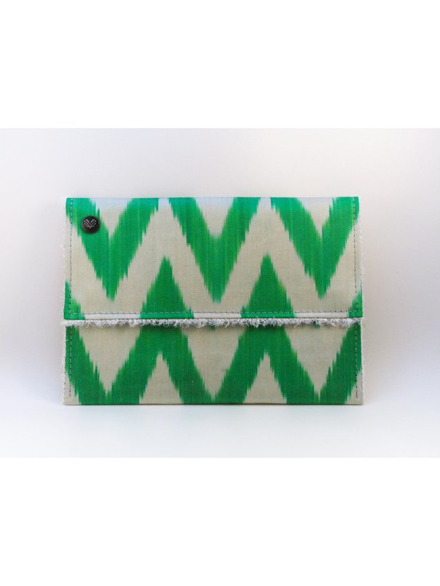 casemylove TabletLove from Green Ikat