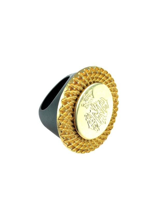 MizDragonfly Reina Ring