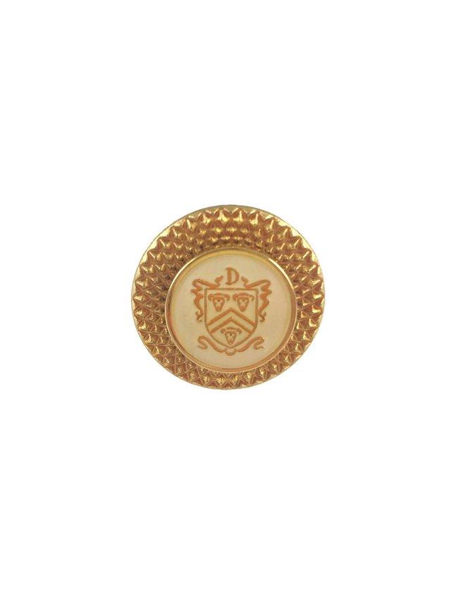 MizDragonfly Crest Ring