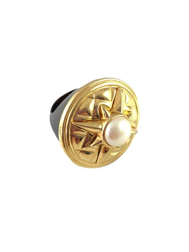 MizDragonfly Roam Ring