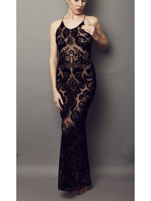 NightProwl Valiance Dress