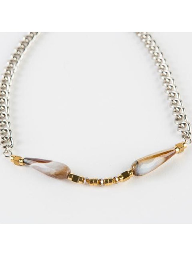 Monoxide Style Hebes Necklace