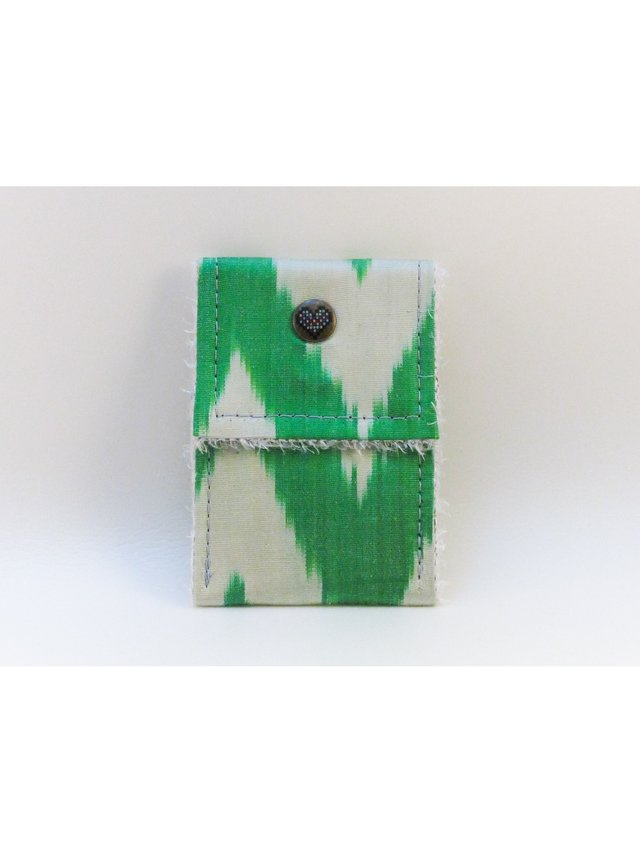 casemylove PhoneLove from Green Ikat