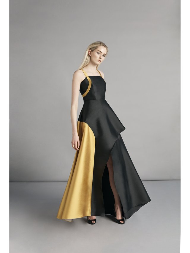SARAH BOND Klimt Dress