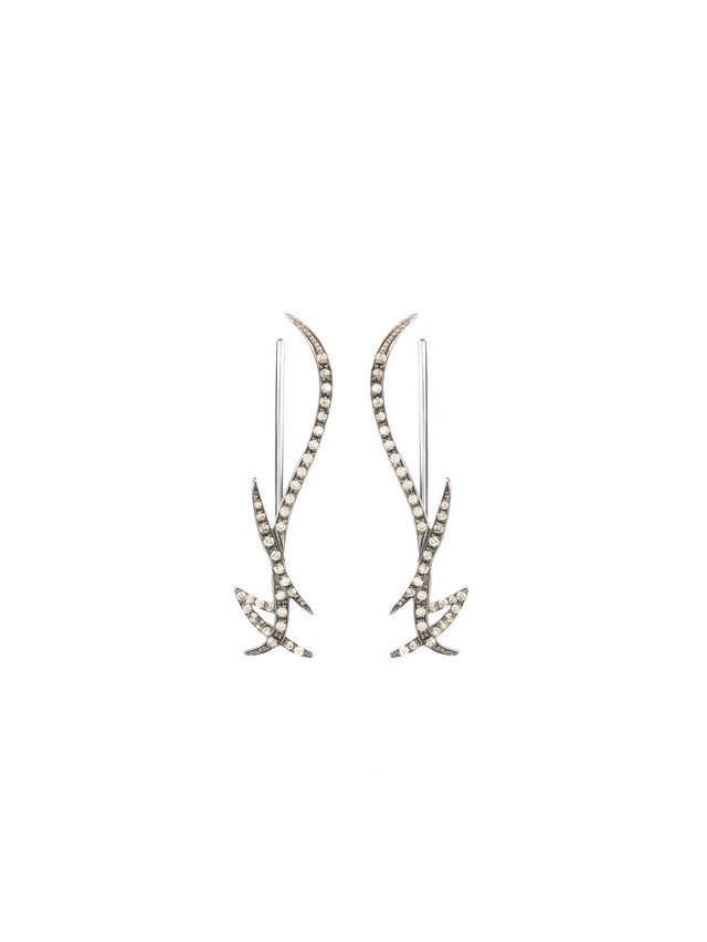 Afew Jewels Meteor Earring