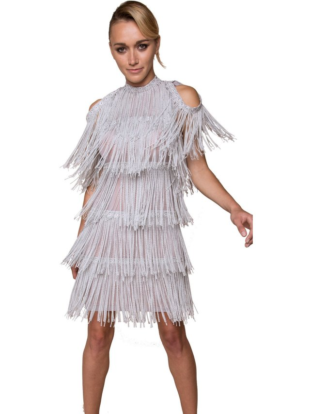 Narces Marietta Dress