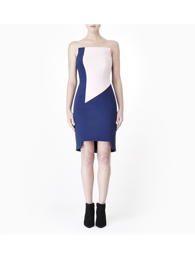 Sarah Bond Perriand Dress