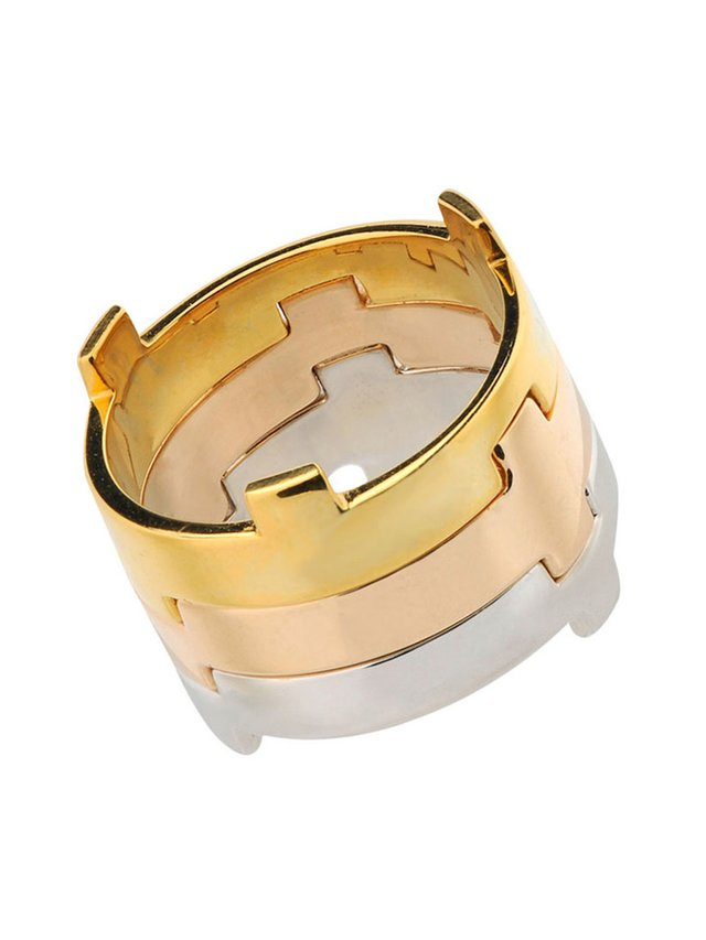 Afew Jewels Legoo Ring - Individual