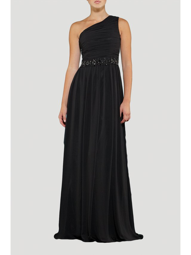 Narces Barbara Gown