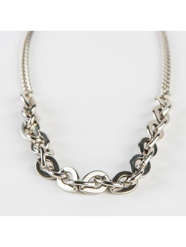 Monoxide Style Sparta Layer Necklace