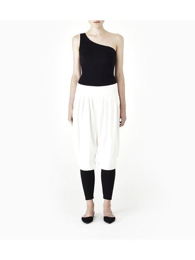 Sarah Bond Berber Dreams Culottes Ivory