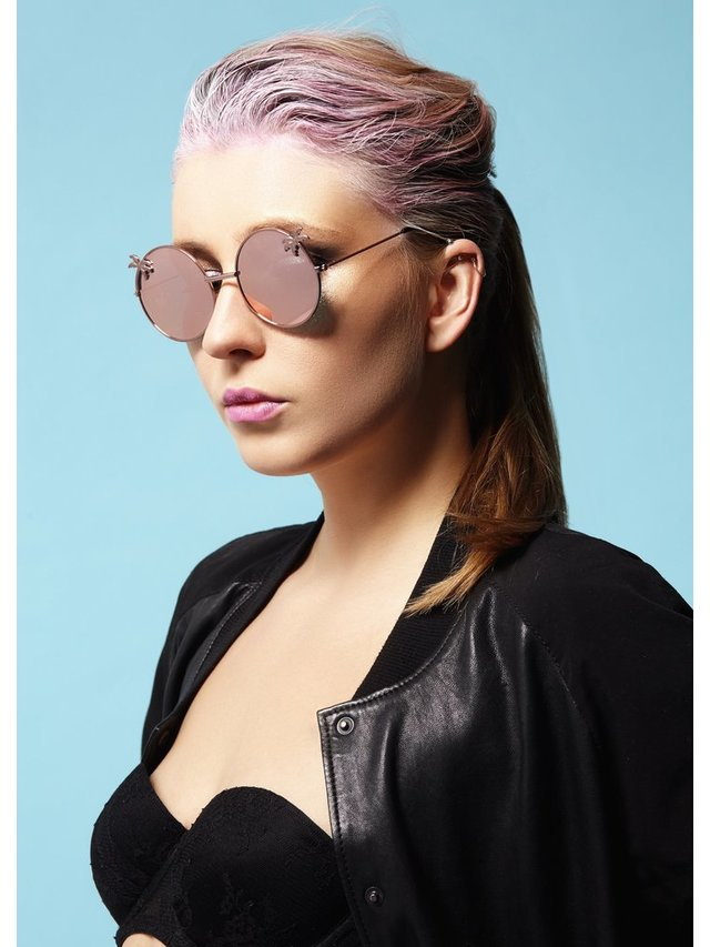 COCONAUTICAL Coconaut - Palm Tree Sunglasses