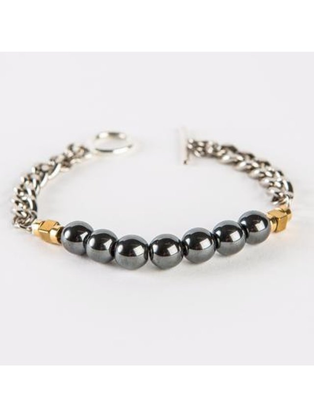 Monoxide Style Aurum II Bracelet