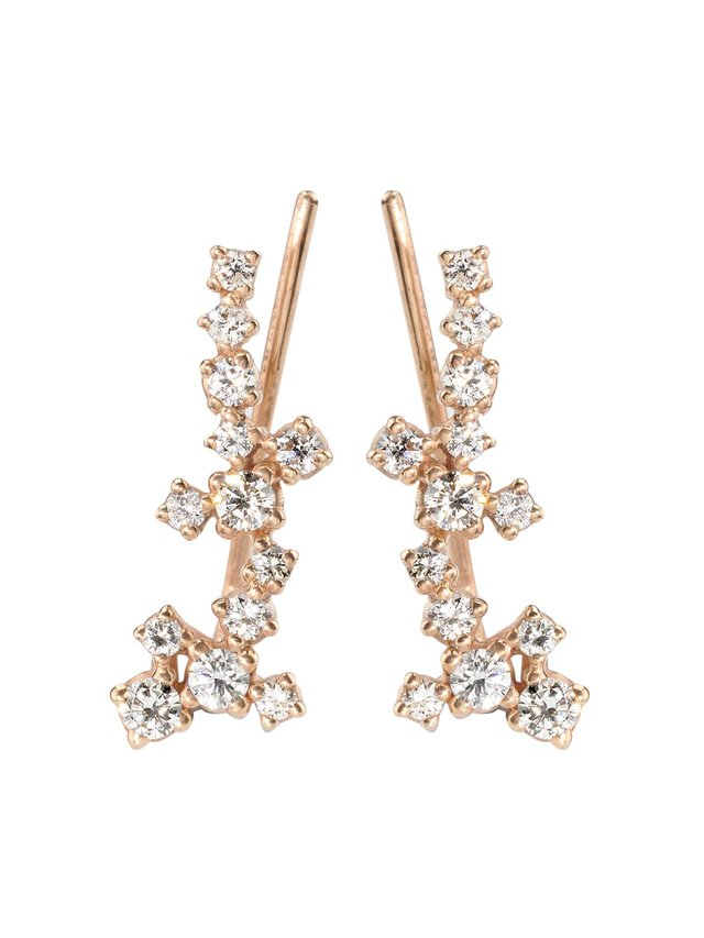 Afew Jewels Kliot Earrings - Pair