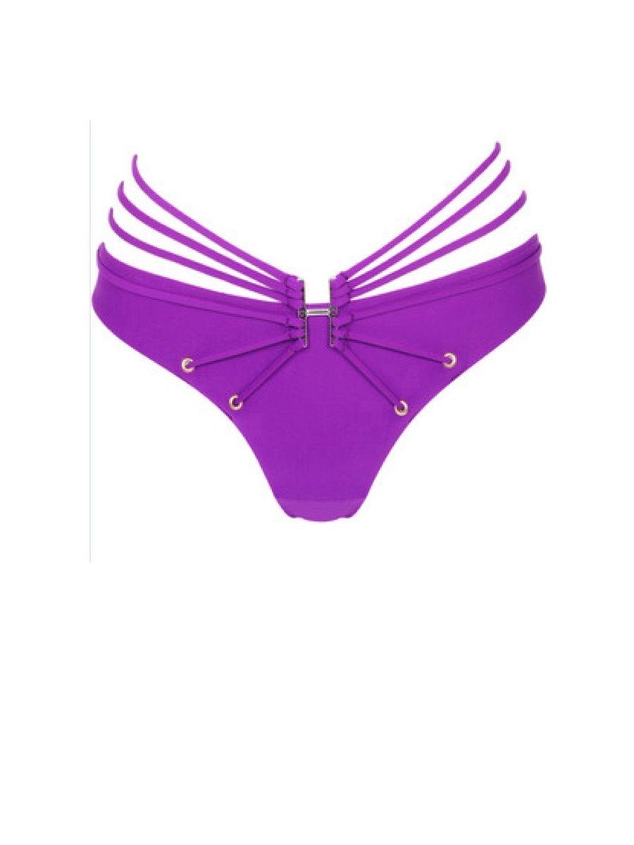COCONAUTICAL Zaza - Push Up Bikini