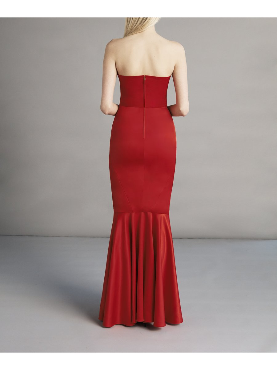 SARAH BOND Valie Siren Dress