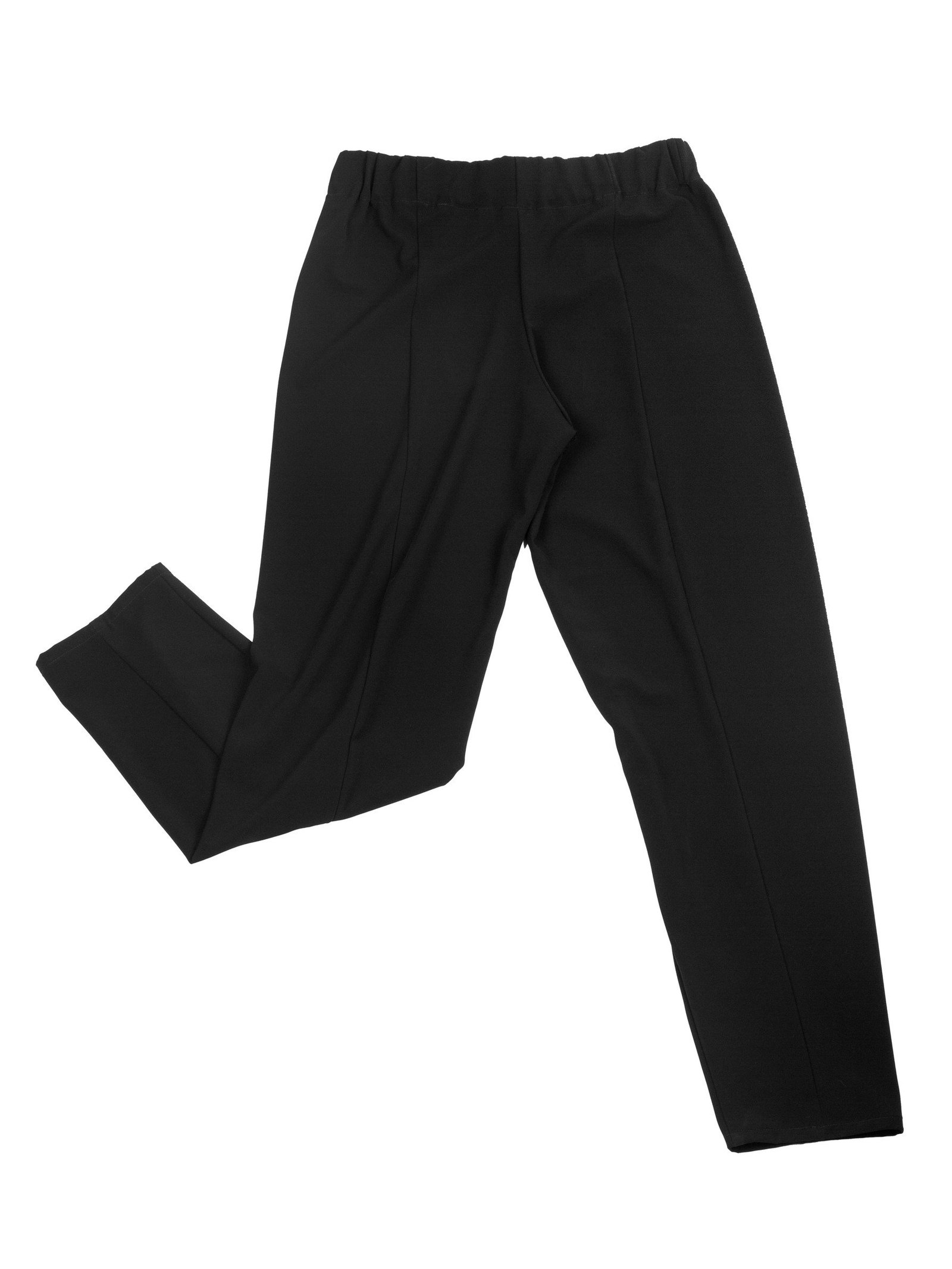 Devlyn van Loon Seamed Trouser