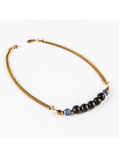 Monoxide Style Melaina Necklace
