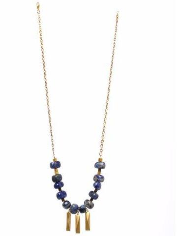 Monoxide Style Amphitrite Necklace