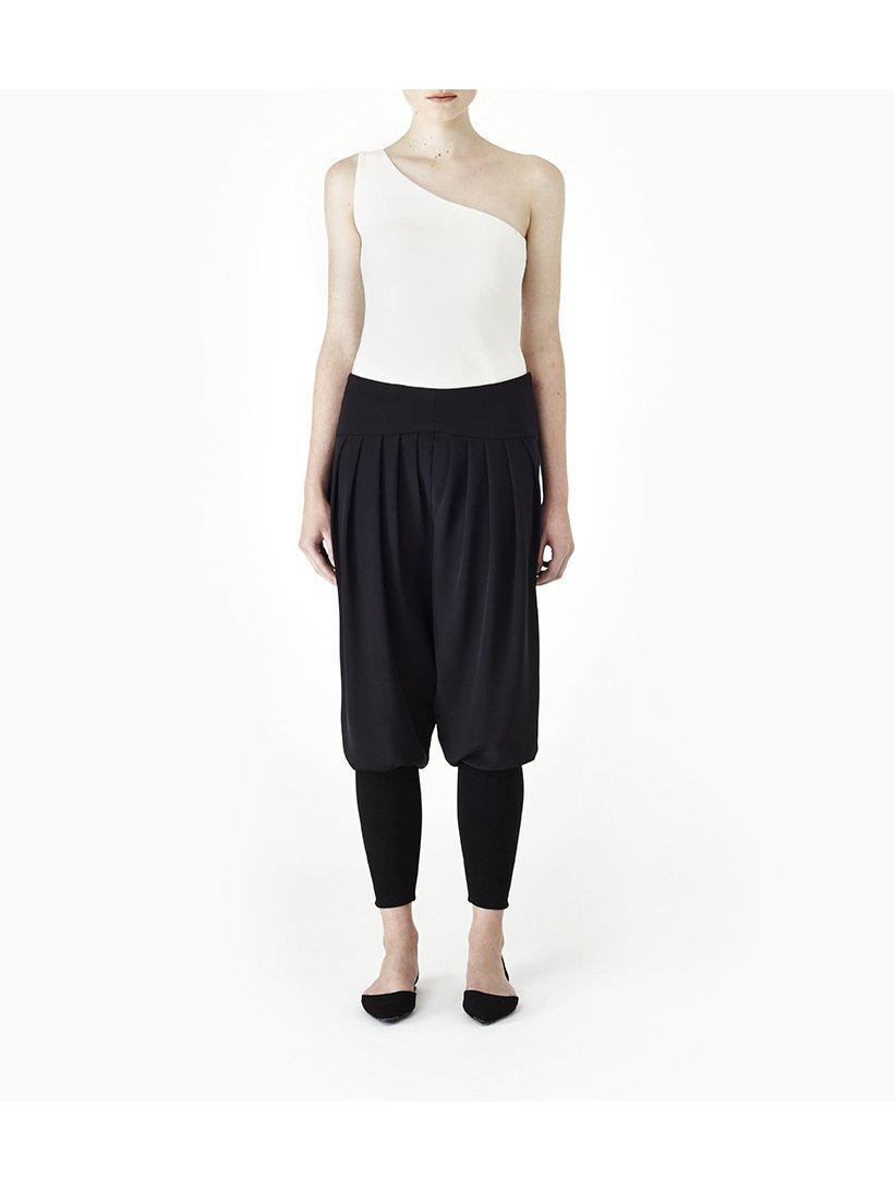 Sarah Bond Berber Dreams Culottes Black