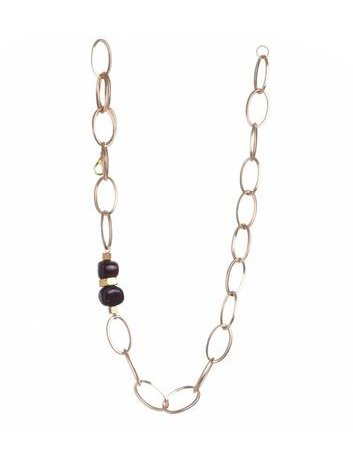 Monoxide Style Lexa Necklace