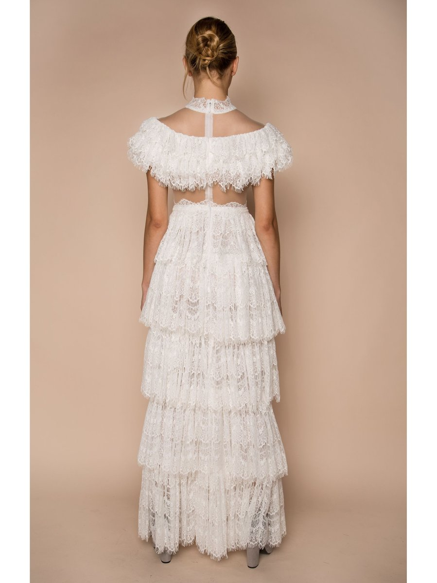 Narces Lumi Gown