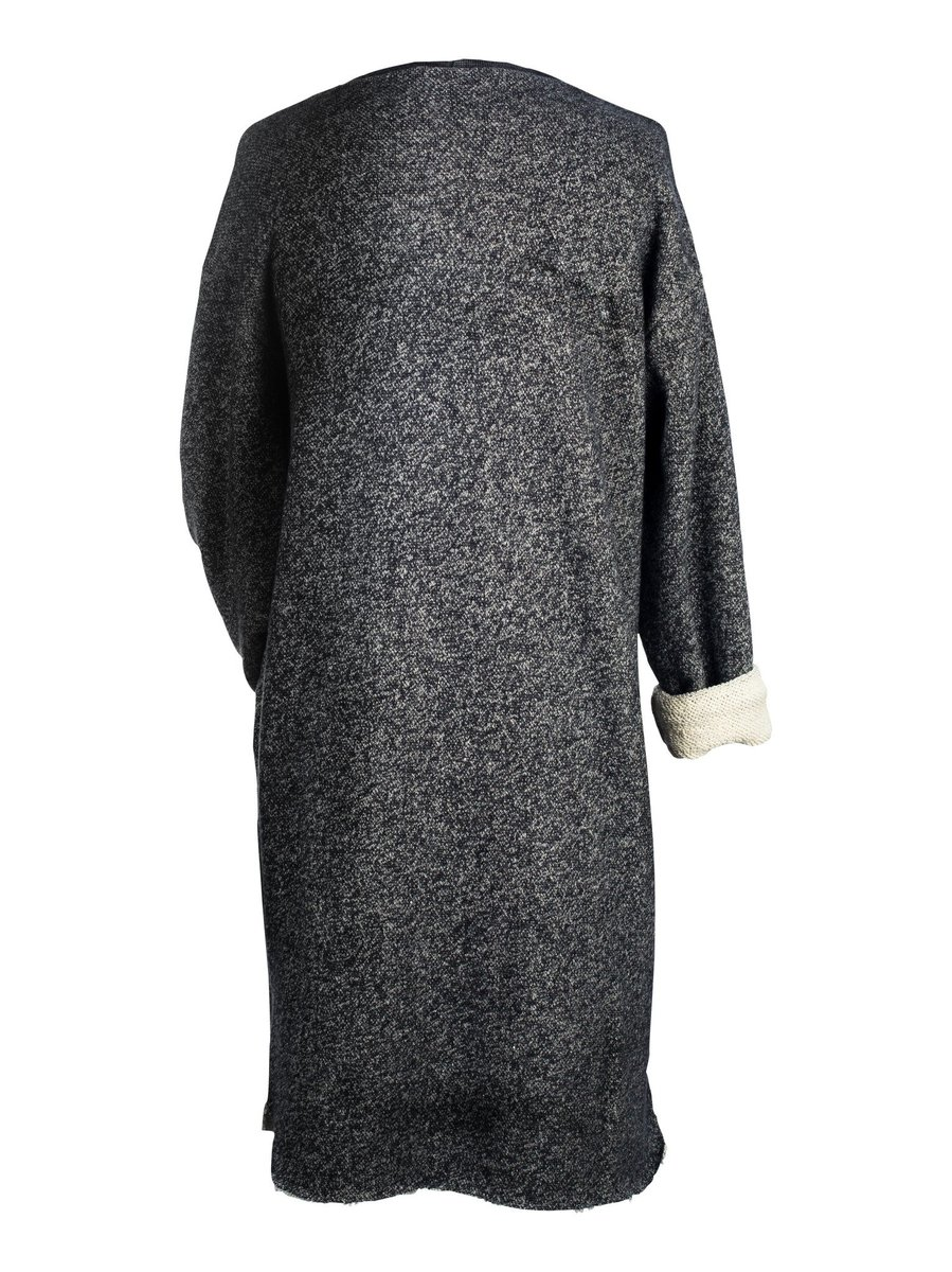Devlyn van Loon Sweater Dress - Black