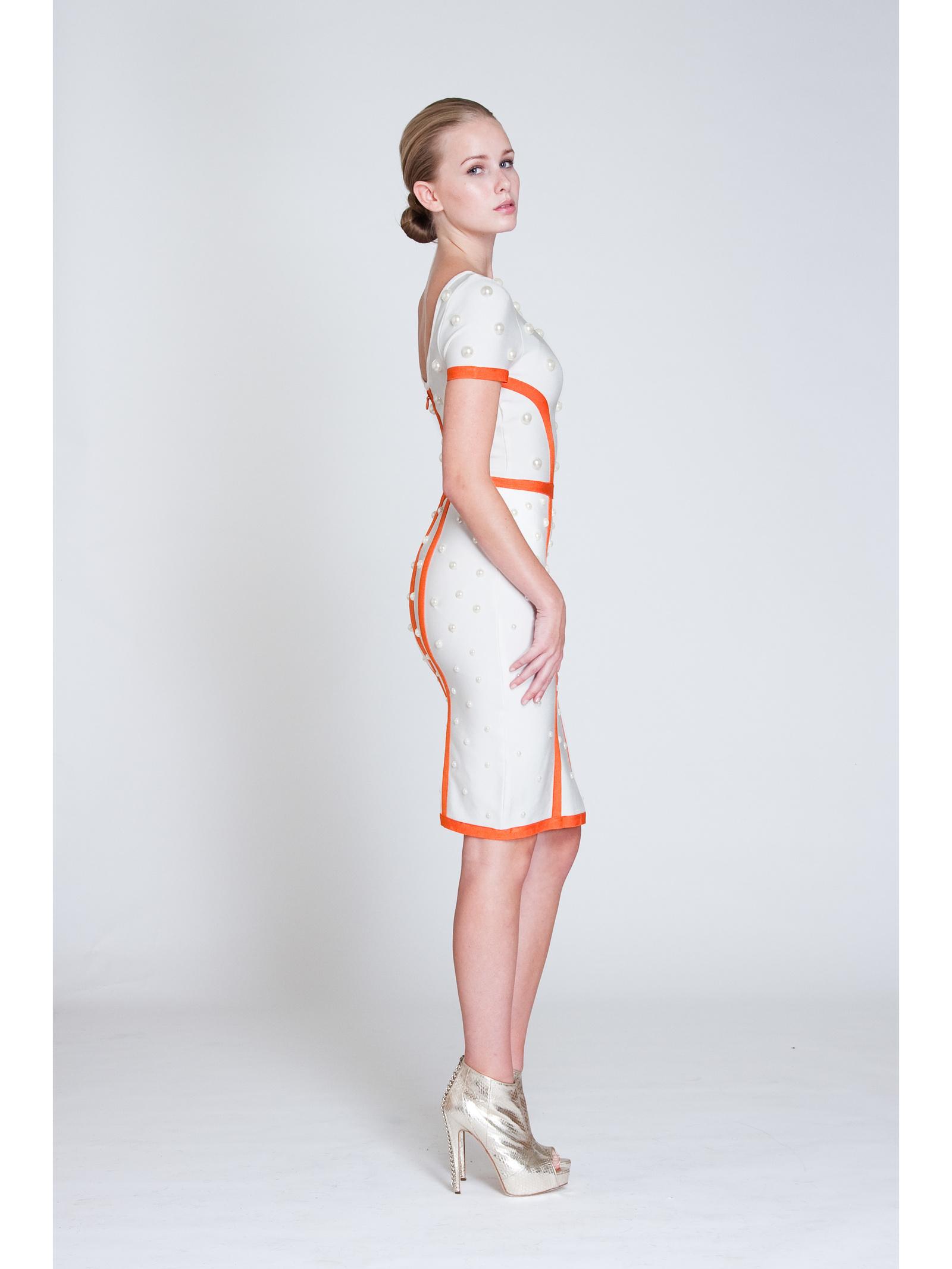 Narces King Pearl Dress
