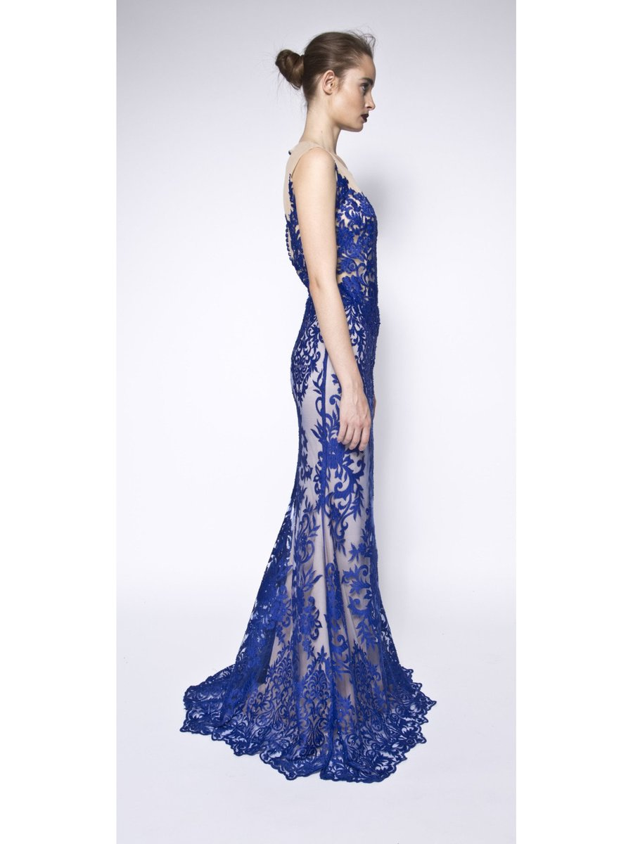 Narces Tremellia Gown