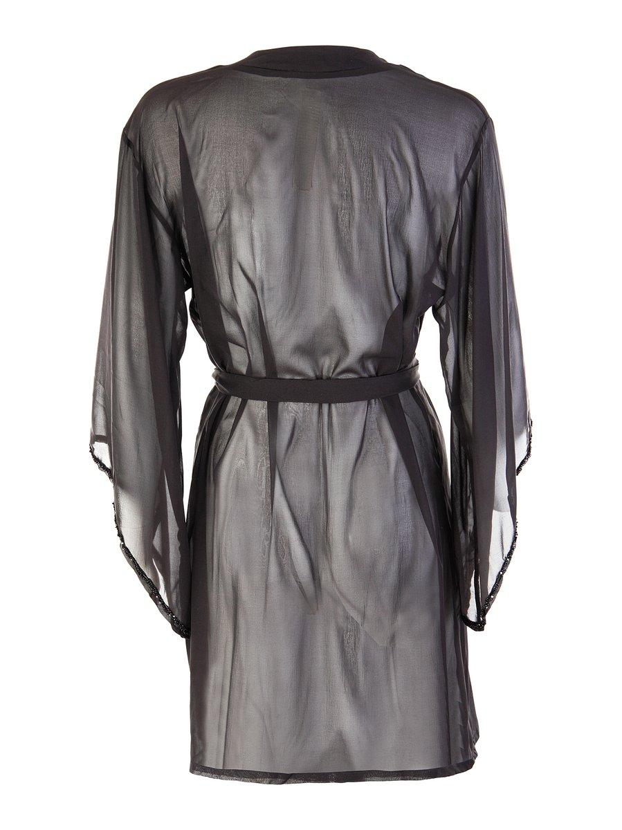 NightProwl Jet Kimono