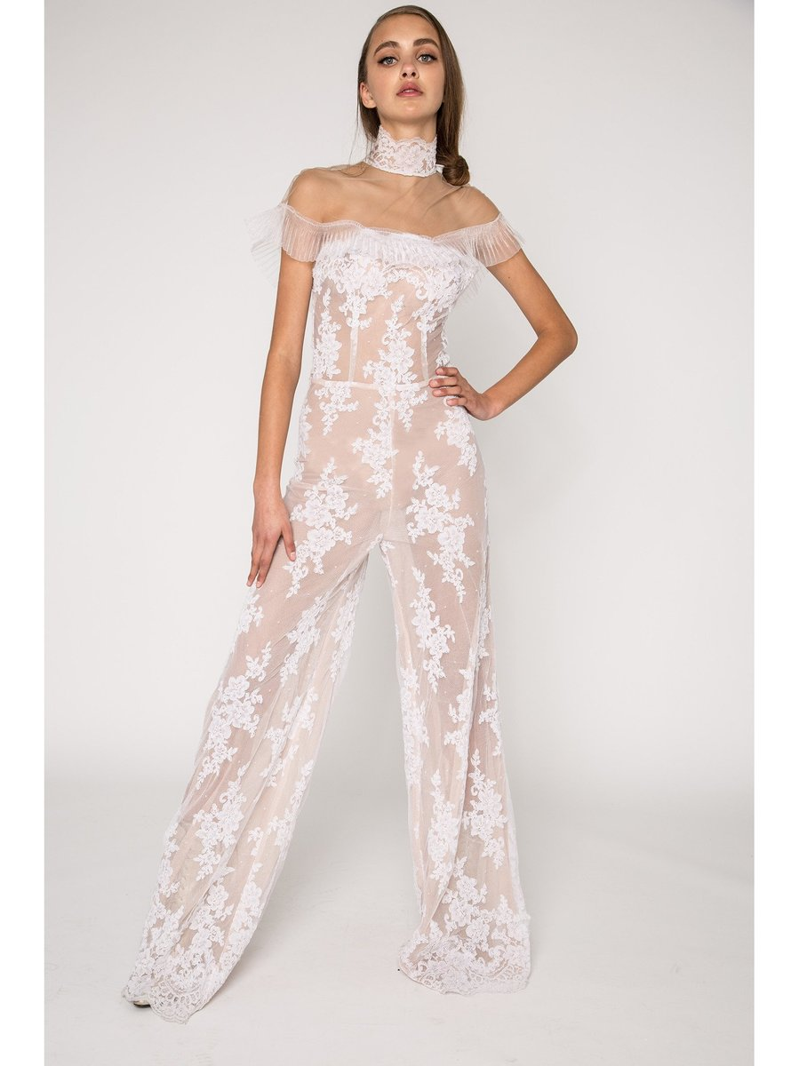 Narces Rome Jumpsuit