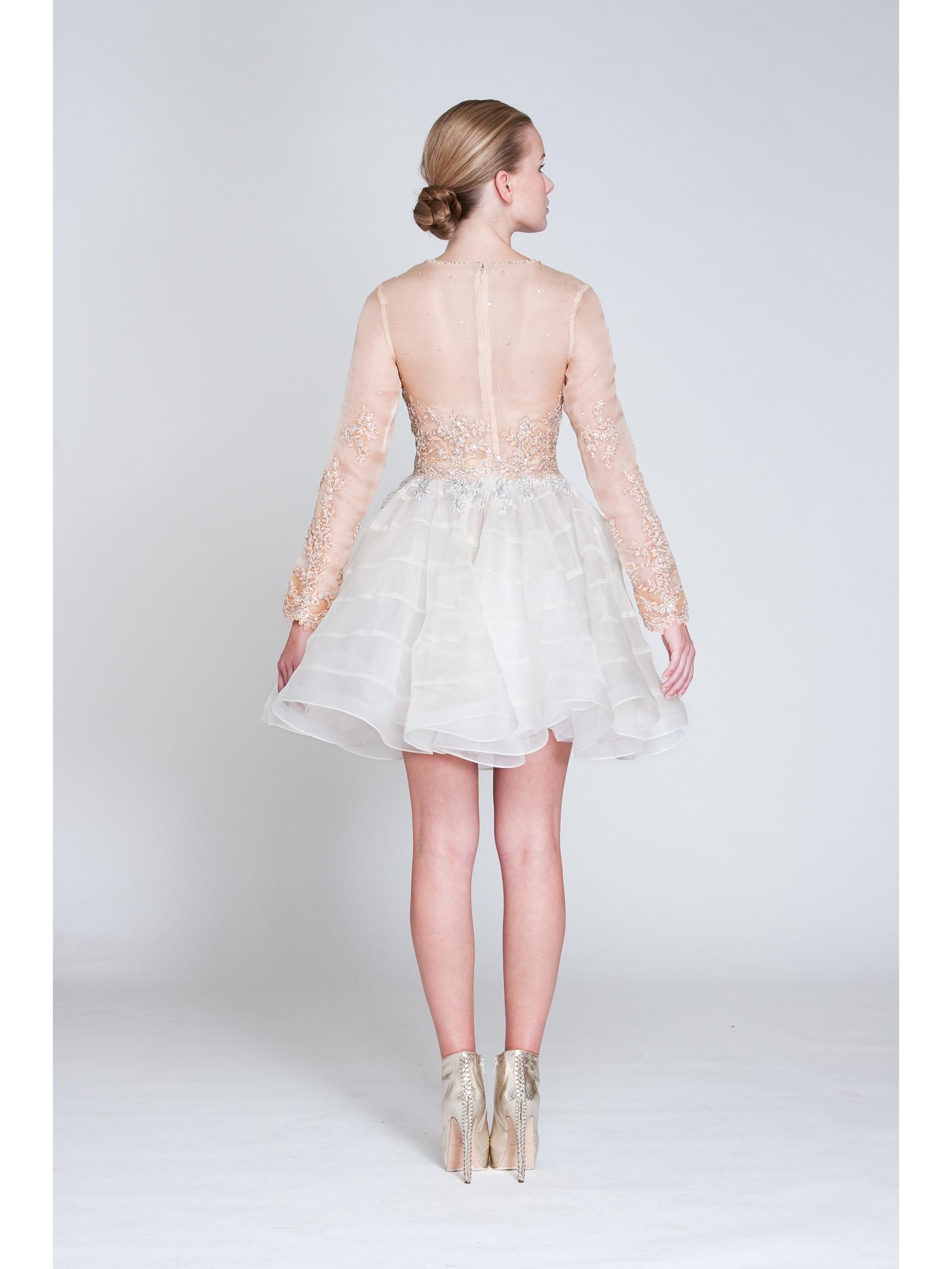 Narces Jellyfish Dress
