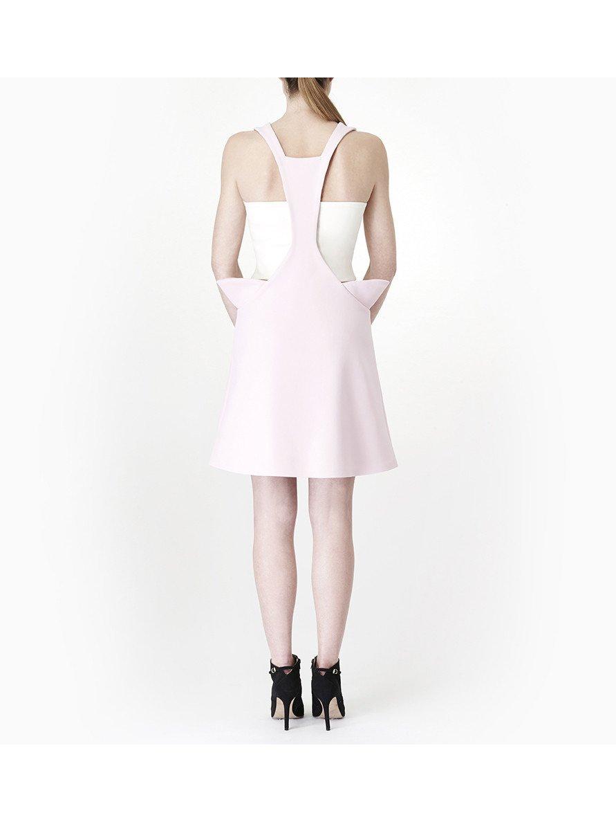 Sarah Bond Hakama Whisper Pink