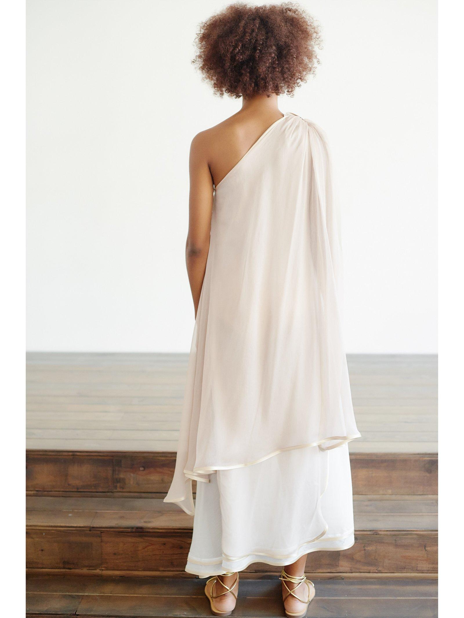 HB By Hanna Baranava The Roman Holiday Dress