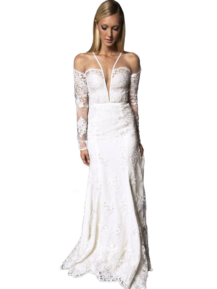 Narces Oona Gown
