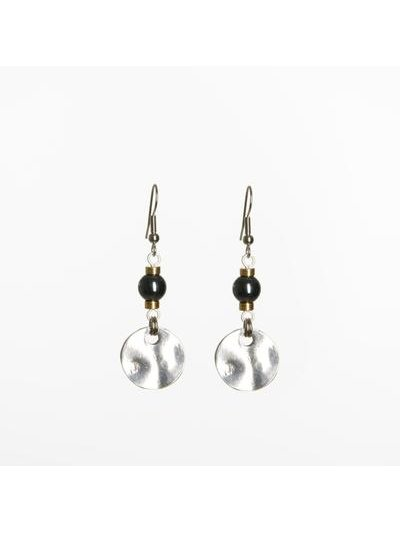 Monoxide Style Aurum II Earrings