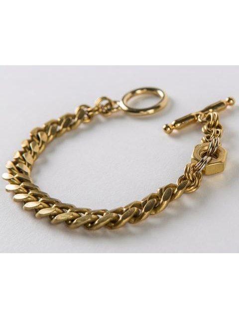 Monoxide Style Gemini Bracelet