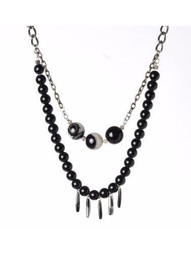 Monoxide Style Hippolyta Necklace