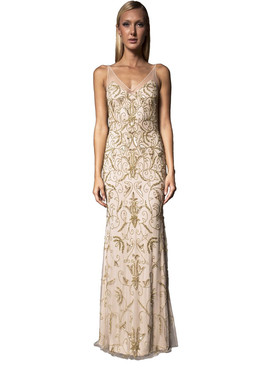 Narces Jemma Gown