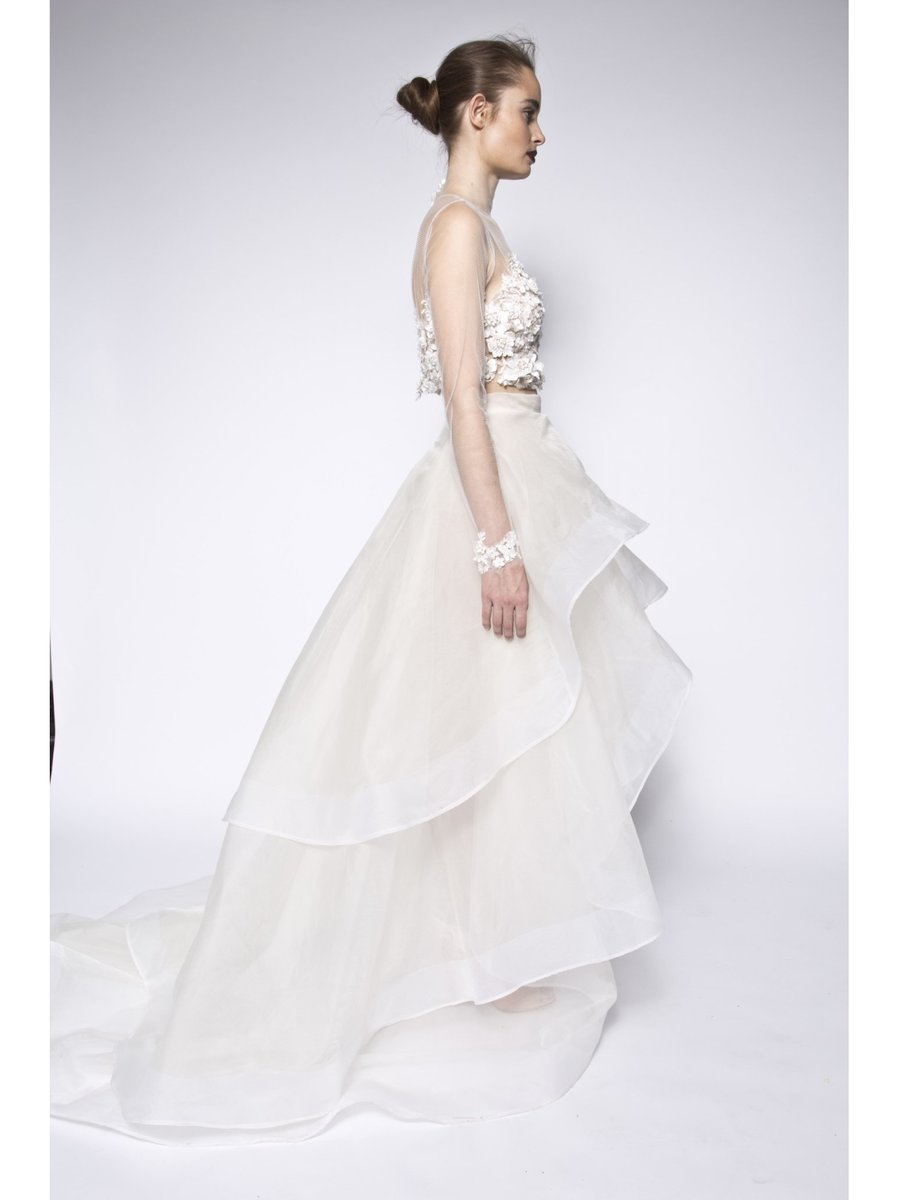 Narces Hanna Gown
