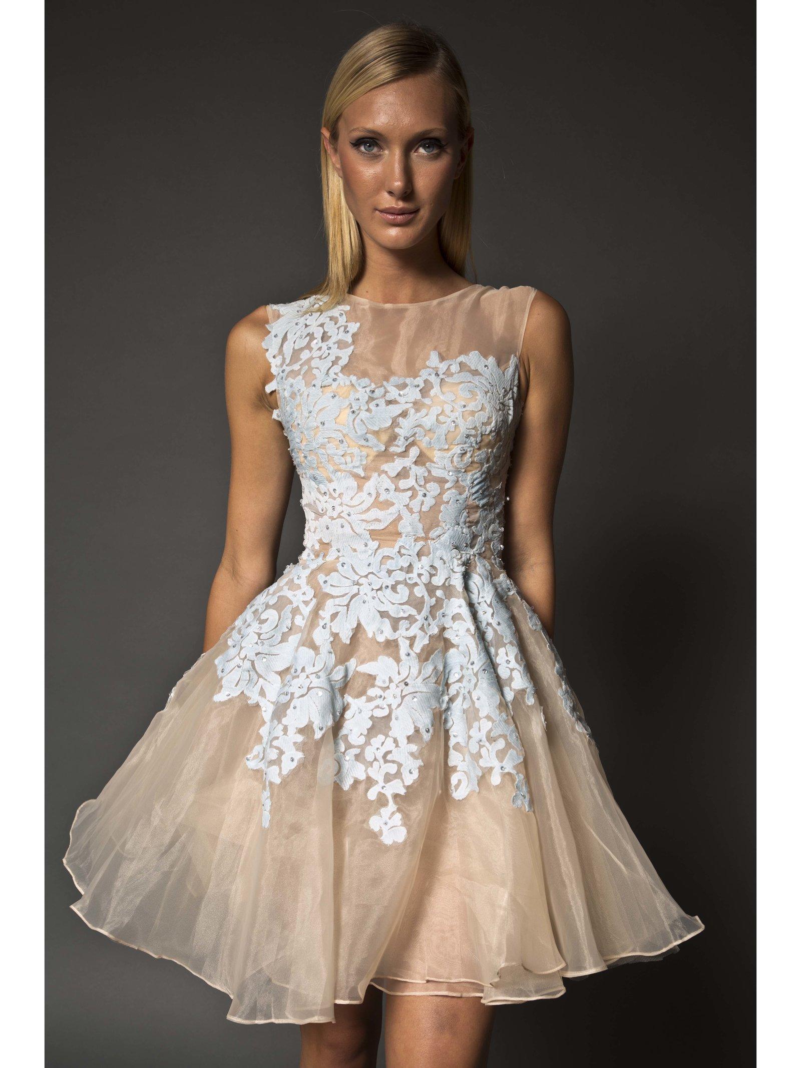 Narces Gabby Dress