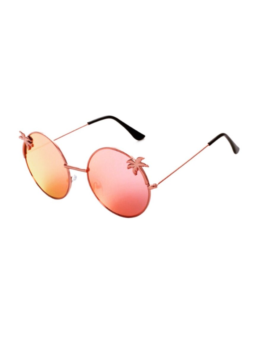 COCONAUTICAL Coconaut - Palm Tree Sunglasses