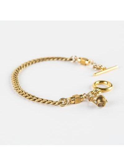 Monoxide Style Atlas Layer Bracelet