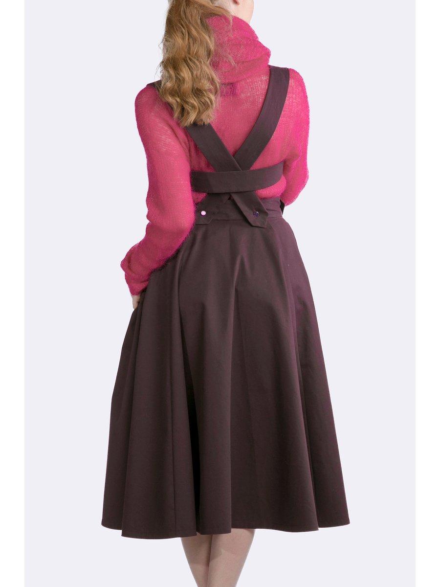HB by Hanna Baranava Bordau Dress