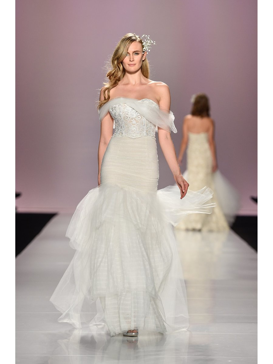 Narces Inka Gown