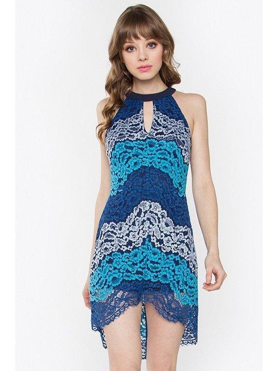 Arcade Attire Anisha Lace Dress