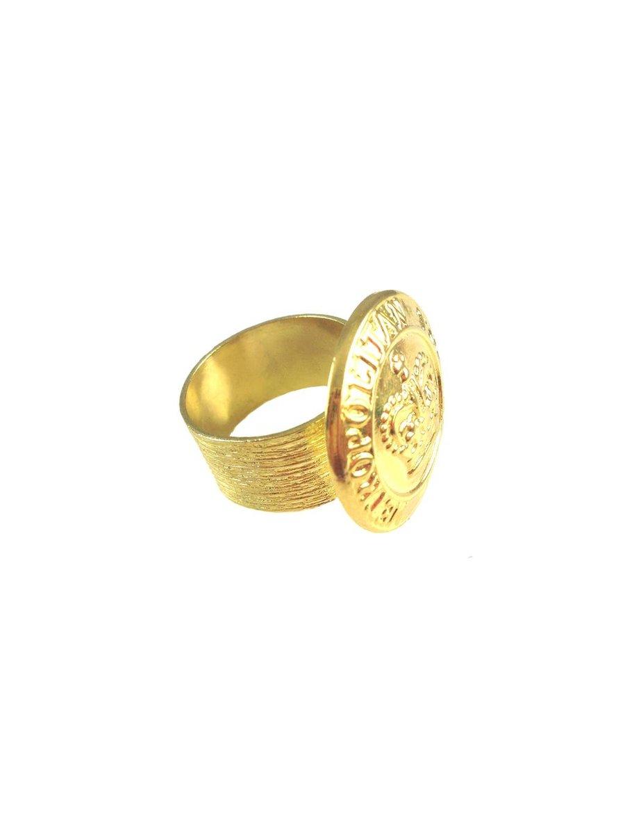 MizDragonfly Royal Ring