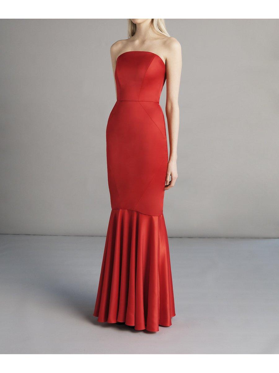 SARAH BOND Valie Siren Dress