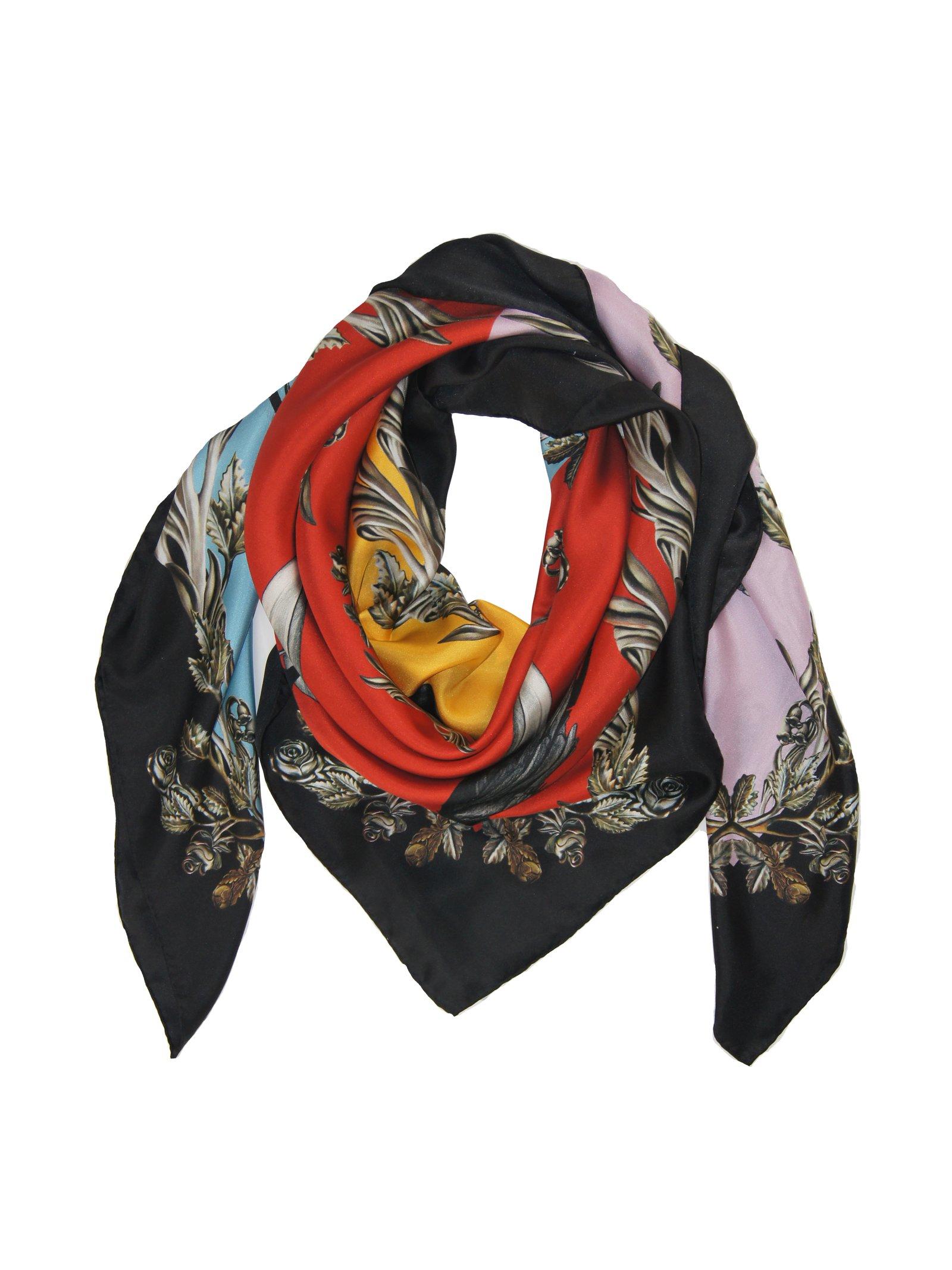 Emilia Mala Merletta scarf