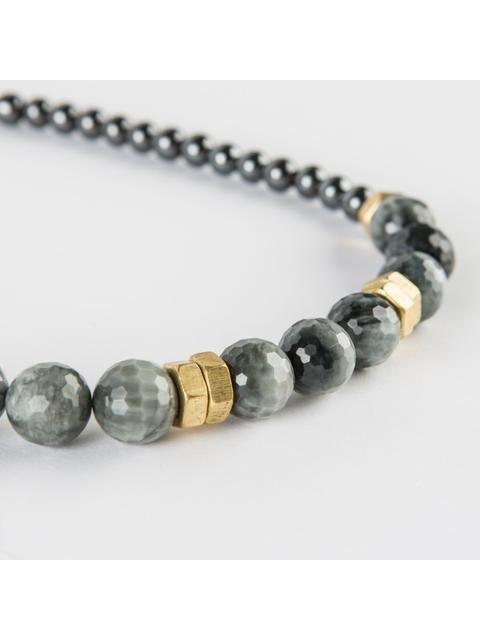Monoxide Style Electra Necklace